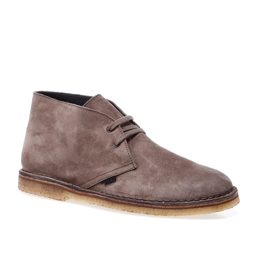Frau Otter 25B2 Erkek Ayakkabı Kahverengi