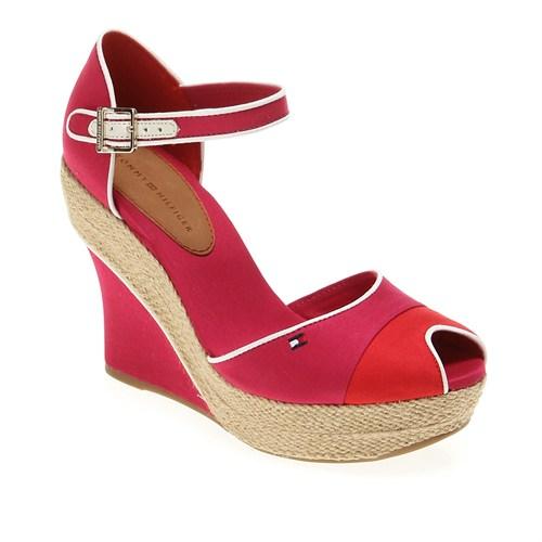 Tommy irene 3D Fw56816786 Kadın Ayakkabı Samba