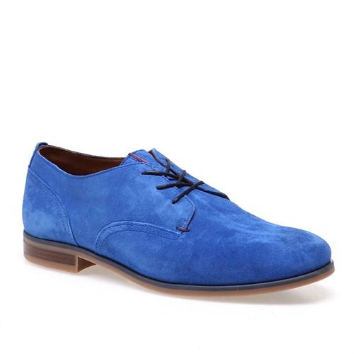 Tommy Hilfiger Robert 1B Fm56818411 Erkek Ayakkabı 479 Monaco Blue