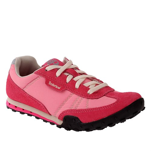 Timberland Ek Greeleylow 5709A Kadın Pınk Günlük Ayakkabı Casual