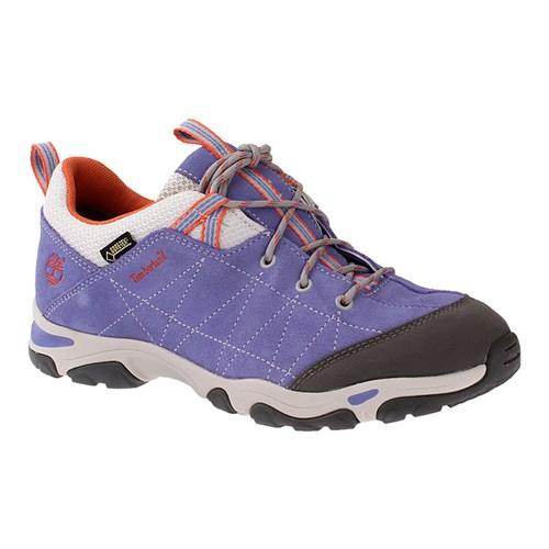 Timberland Trailfrc Btxbngox Pr Purple 2795A Unisex Bot Purple