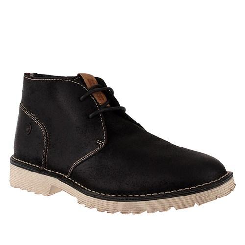 Tommy Hilfiger Em56819959 Erkek Ayakkabı Siyah