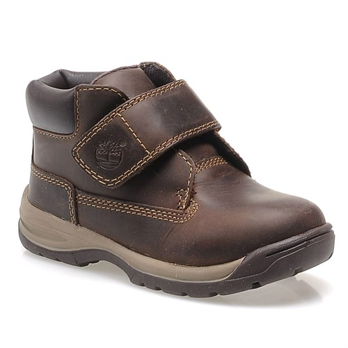 Timberland Ek Timber Tykes H L Boot 2588R Çocuk Bot Brown