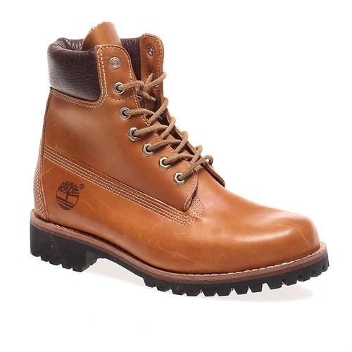 Timberland Herrigate Rugged Ltd Boot Wp 5901R Erkek Bot Wheat Travelbuck