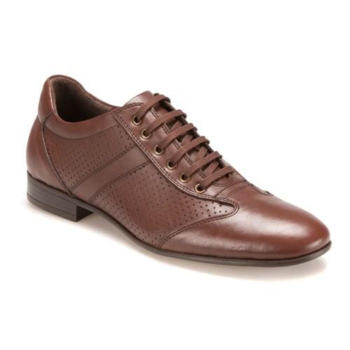 Oxide Orlando M 1453 Taba Erkek Deri Ayakkabı