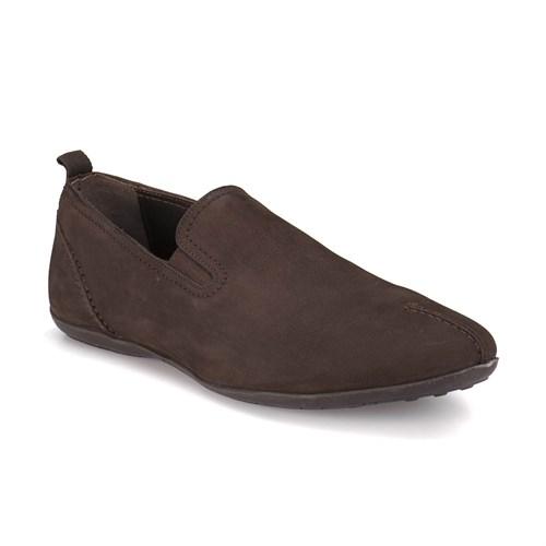 Oxide 648 M 1492 Kahverengi Erkek Deri Ayakkabı