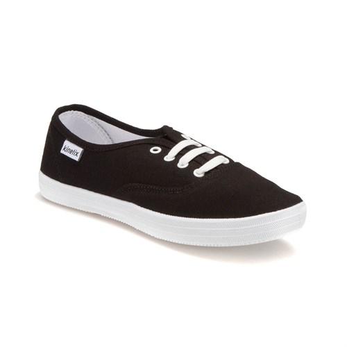 Kinetix A1288787 Siyah Kadın Sneaker
