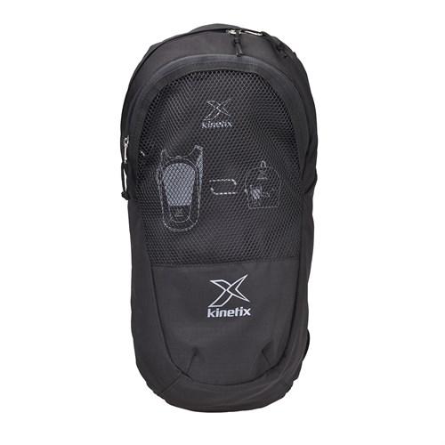 Kinetix A5224045 Siyah Unisex Sırt Çantası
