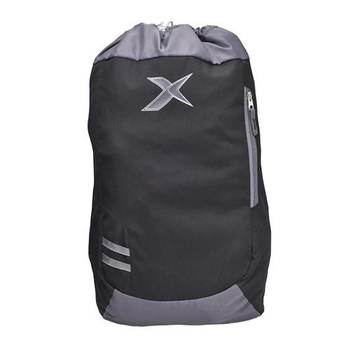 Kinetix A5224070 Koyu Gri Siyah Unisex Sırt Çantası