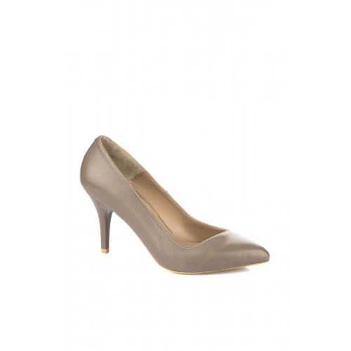 Elle Seyras Kadın Ayakkabı - Vizon