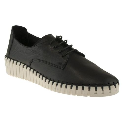 Greyder 99 6Y2ca56683 Siyah Ayakkabı