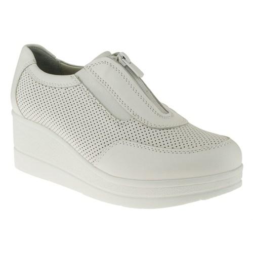 Greyder 99 6Y2ca56699 Beyaz Ayakkabı