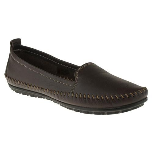Greyder 99 6Y2ca58029 Kahverengi Ayakkabı