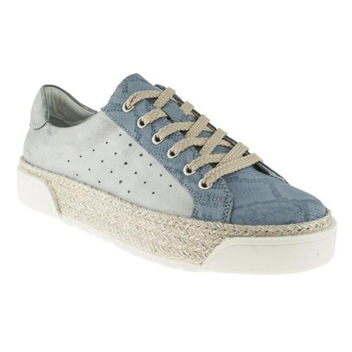 Greyder 99 6Y2aa28050 Mavi Ayakkabı
