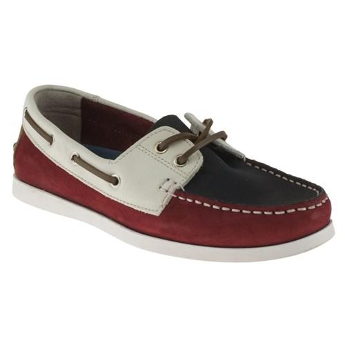 Greyder 99 6Y2ca01591 Kırmızı Ayakkabı