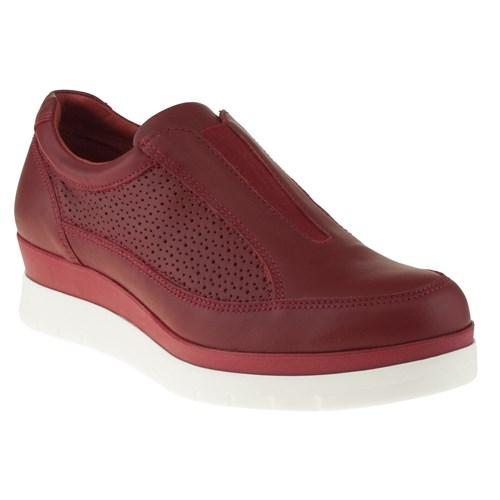 Greyder 99 6Y2ca28040 Kırmızı Ayakkabı