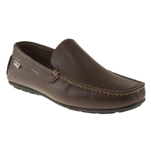 Greyder 99 6Y1ca68569 Kahverengi Ayakkabı
