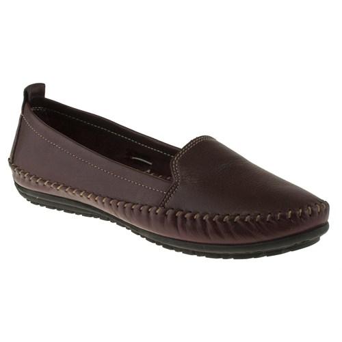 Greyder 99 6Y2ca58029 Bordo Ayakkabı
