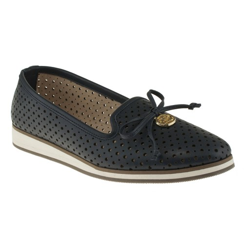 Greyder 99 6Y2ta50127 Lacivert Ayakkabı