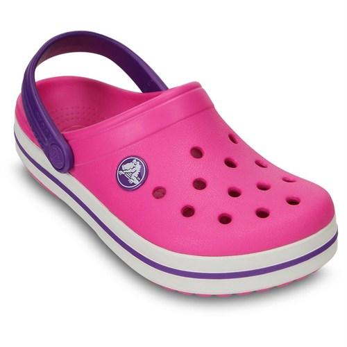Kids Crocband Comfortable Clogs P022559-XA8
