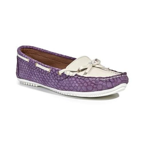 Desa Xenia Kadın Günlük Ayakkabı Mor