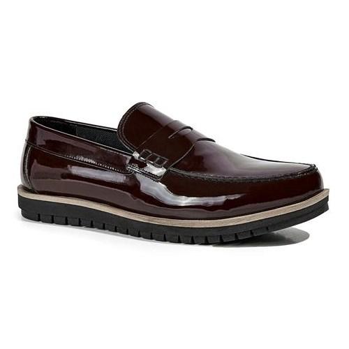 Desa Erkek Günlük Ayakkabı Bordo