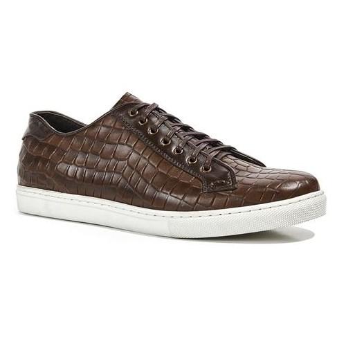 Desa Steve Erkek Günlük Ayakkabı Kahverengi