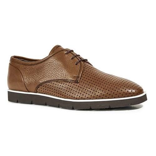 Desa Tristan Erkek Günlük Ayakkabı Taba