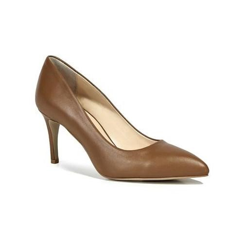 Desa Haleni Kadın Klasik Ayakkabı Kahverengi