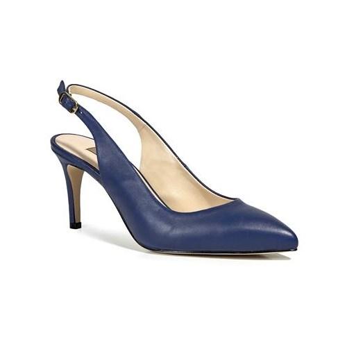 Desa Aidra Kadın Klasik Ayakkabı Lacivert