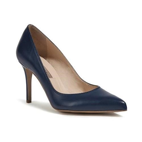 Desa Collection Celia Kadın Klasik Ayakkabı Lacivert