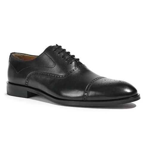 Desa Collection Telfor Erkek Klasik Ayakkabı Siyah