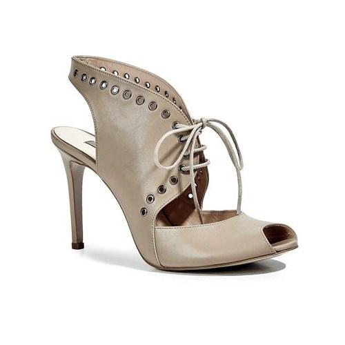 Desa Collection Starr Kadın Abiye Ayakkabı Bej