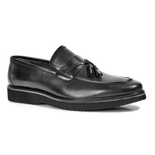 Desa Collection York Erkek Günlük Ayakkabı Siyah