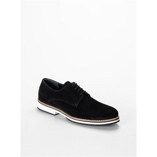 Shumix Günlük Erkek Ayakkabı 05 1416Shuss.Siy