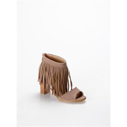Shumix Günlük Kadın Sandalet K500 1422Shuss.X02