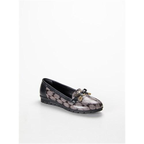 Shumix Günlük Kadın Ayakkabı Ya4801 1317Shuss.0103