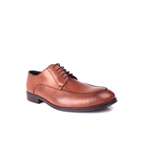 Kalahari 885182 039 167 Erkek Taba Klasik Ayakkabı