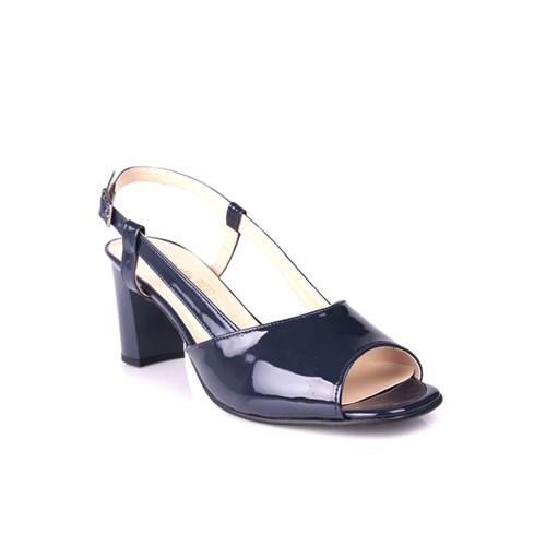 Loggalin 375032 031 420 Kadın Lacivert Günlük Ayakkabı