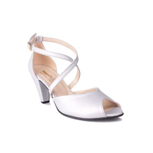 Loggalin 375325 031 721 Kadın Gri Günlük Ayakkabı