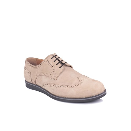 Se-Sa 737102 041 319 Erkek Bej Günlük Ayakkabı