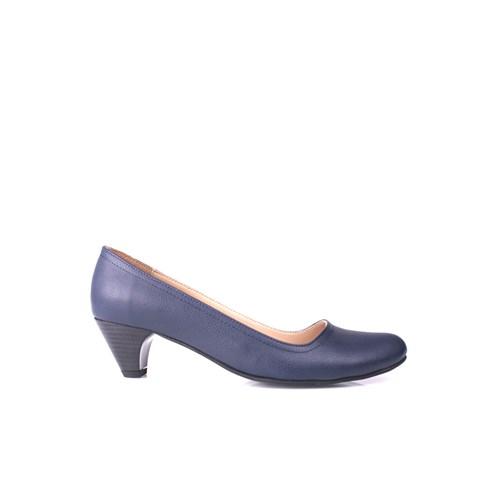 Loggalin 730730 035 418 Kadın Lacivert Günlük Ayakkabı