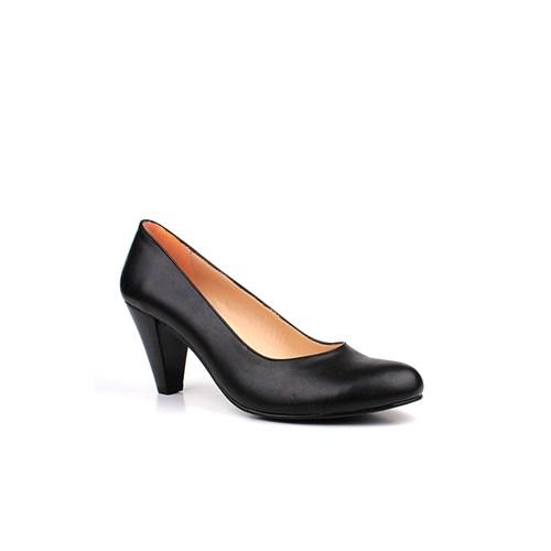 Loggalin 375101 031 019 Kadın Siyah Günlük Ayakkabı