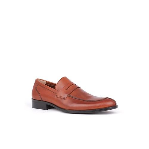 Erkan Kaban 352042 045 162 Erkek Taba Klasik Ayakkabı
