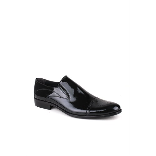 Erkan Kaban 352440 039 020 Erkek Siyah Günlük Ayakkabı