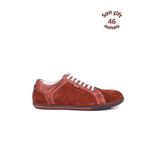 Se-Sa 737367 025 Erkek Kahve Günlük Ayakkabı