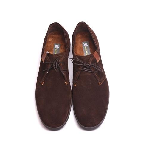 Kalahari 850984 039 232 Erkek Kahverengi Günlük Ayakkabı