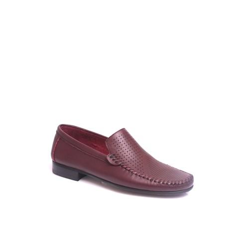 Erkan Kaban 770012 030 243 Erkek Bordo Günlük Ayakkabı