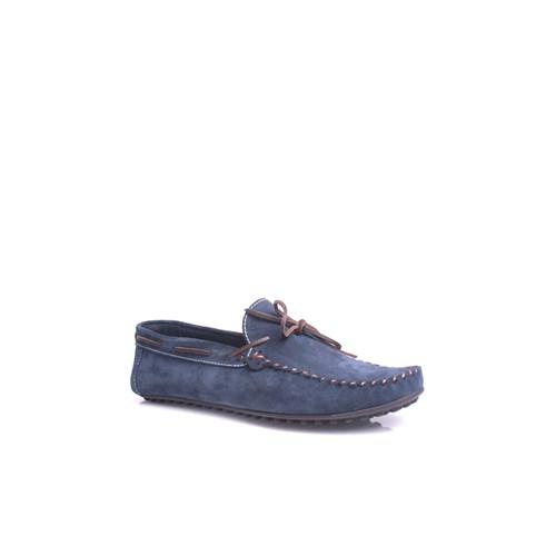Kalahari 351001 039 635 Erkek Mavi Günlük Ayakkabı