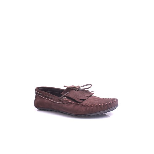 Kalahari 352002 039 323 Erkek Vizon Günlük Ayakkabı